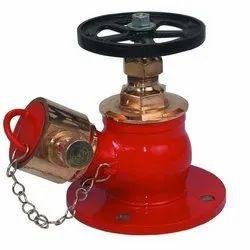 Brass Hydrant Valve