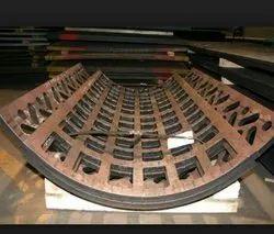 Optima High Tensile Plate