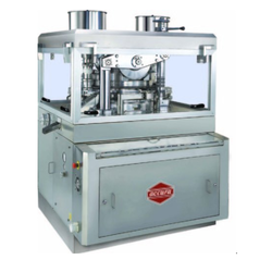 High Speed Tablet Press II Square CGMP