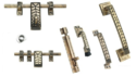 Antique Door Kit 1004