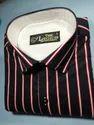 Casual Wear Long Sleeve Mens Cotton Shirt, Size: M L Xl