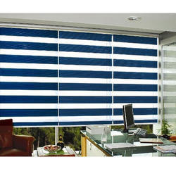 Regular Zebra Roller Blinds