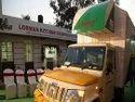 Lorman Food Truck