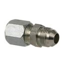 Stainless Steel Double Ferrule Compression Fittings