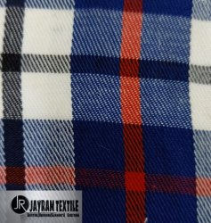Kendriya Vidyalaya School Uniform Fabric