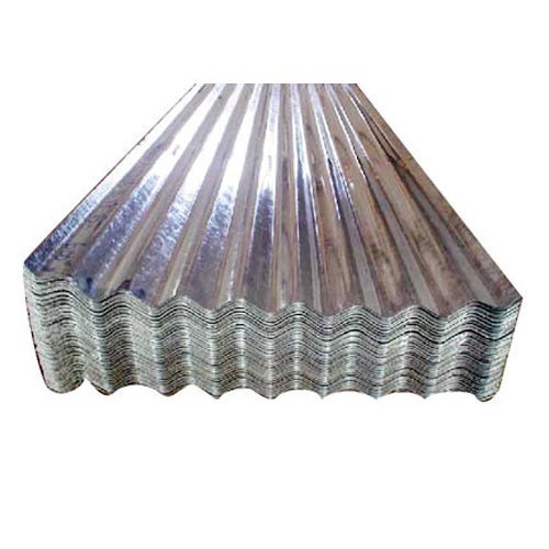 Stainless Steel Roofing Sheets, 5-20 Mm