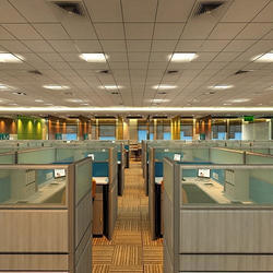 Corporate Office Interior
