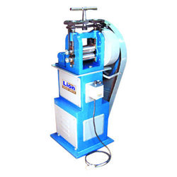 Rolling Mill Single Head Full Stand 4 Inch
