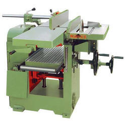 Combined Planer with Circular Saw