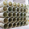 Round Frp Pipe, Size/diameter: 1/2 Inch