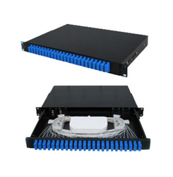 Aares Rack Mount Patch Panels