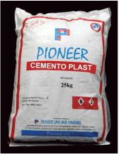 Pioneer Cemento Plast