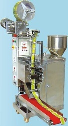 Automatic Ice Candy Packing Machine, Packaging Type: Plastic Packet