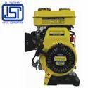 KisanKraft Kerosene Engine
