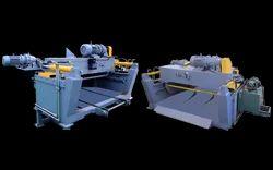 Heavy Duty High Speed Debarking Machine Model 1300-RDZ / H