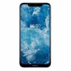Nokia 8 Point 1 Smart Phone