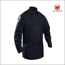 Security Uniforms / Customized Security Guard Uniforms