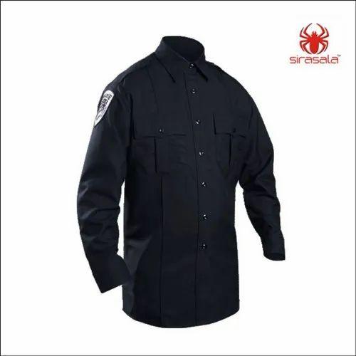 Security Uniforms / Customized Security Guard Uniforms