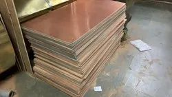 Copper Clad Aluminium Bimetallic Strip