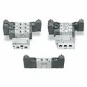 Industrial Camozzi Valves And Solenoid Valves