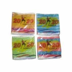 20-20 Hand Towels 1212 Cotton Napkin