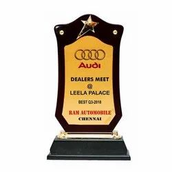 MG-1212 Promotional Trophies