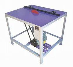 Karan Circular Saw Table Fix Top, 2800, 1.5 Hp To 7.5 Hp