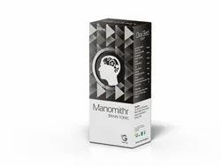 Ayurvedic Brain Tonic, Packaging Type: Bottle, Packaging Size: 200 mL