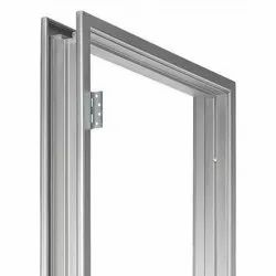 Rust Proof Steel Door Frame