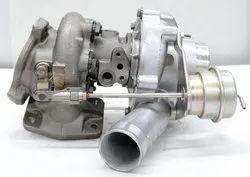Volvo Turbocharger