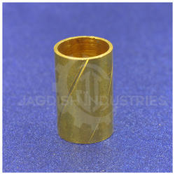 Brass Sleeve For Outlet Pipe