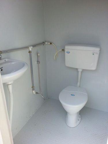 FRP Portable Toilets - Modular Portable Toilet Manufacturer