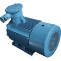 Three Phase Flame Proof Induction Motors, 415 V