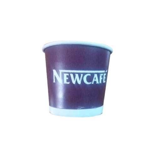 110 ML Paper Coffee Cup, Packaging Type: Packet, Features: Eco-friendly, Disposable