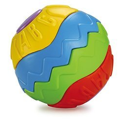 Puzzle Ball Educational Intellectual Activity Toy