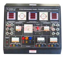 Synchronization Panel Trainer