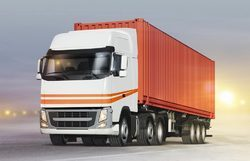 Electronic Goods Transport Service