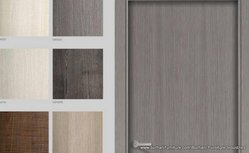 Wooden Laminated Doors