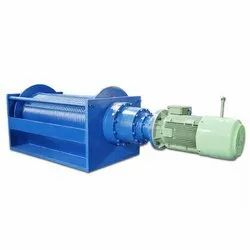 Planetary Winch Drive