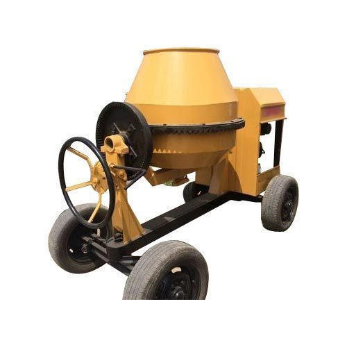 Hand Operated Cement Mixer Belle Concrete