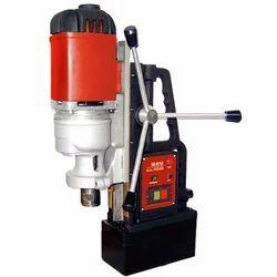 Magnetic Core Drilling Machine, Model: SCY 1600 RE, 1480