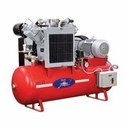 HV 21 ELGi Air Compressor