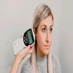 Otowave 102 Handheld Portable Tympano Meters, Grade: Medical Grade
