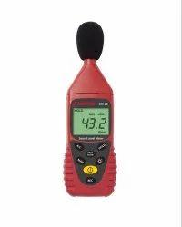 Fluke SM-20 A, Sound Level Meter