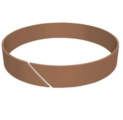 Ismat Bronze Filled PTFE Piston Rings