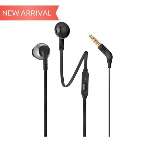 d3cdb6a4a89 Chrome, Rose & Gold JBL T205 Earbud Headphones, Rs 1199 /piece | ID ...