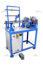 TWM600AC Motorized Winding Machine