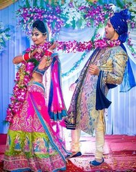 Wedding Party Photography Services
