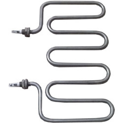 Single-Pass Tubular Heater
