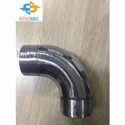 304 SS Adjustable Elbow